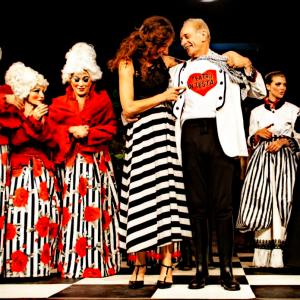 Love TeatroinTesta