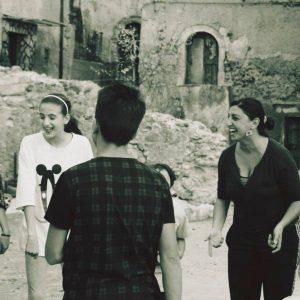 foto per curriculum gRazia